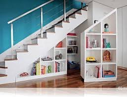 Narrow Stairs Design Home Design Home Design Best Shelves Stairs Ideas On