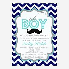 mustache baby shower custom mustache baby shower invitation invites templates