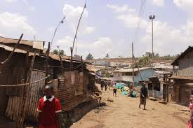 recognition of slum dwellers is essential for urban development in