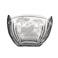 50th anniversary plates you can engrave lion engraved bowl discontinued house of waterford us