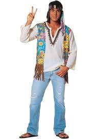 hippie love child costume buycostumes com groovy