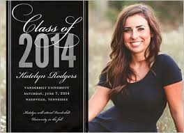 graduation photo cards 123 best graduation invitations images on graduation