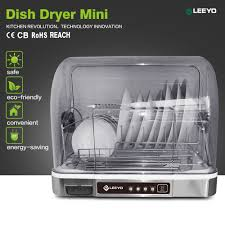 kitchen cabinet dish rack air dish drainer with cover dish