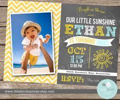 24 best first birthday invites images on pinterest birthday
