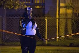 eddie halloween horror nights weekend marks deadliest of year with 17 fatally shot chicago tribune