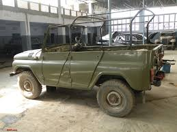 uaz hunter tuning uaz 469 2653020