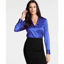 button blouses silk legacy button blouse polyvore