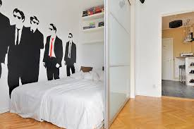 Ikea Room Dividers by Ikea Hackers Turn Your Studio Apartment Into A 1 Bedroom With Pax