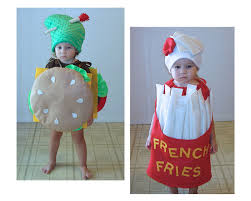 toddler boy halloween costume twin kids halloween costumes hamburger cheeseburger cheese