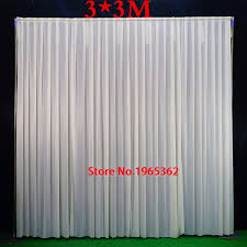 wedding backdrop to buy interesting wedding backdrop curtains designs with aliexpress buy