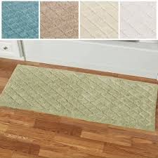 72 Inch Bath Rug Runner Splendor 60 Inch Wide Plush Bath Rug Runner