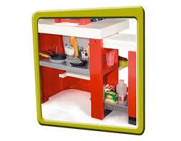 cuisine smoby loft smoby cuisine loft cuisine achat prix fnac