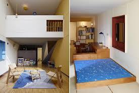 Meuble Le Corbusier Cite Radieuse Le Corbusier Marseille Ecal Appartement N 50 Le