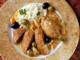 cuisine cuisse de canard cuisses de canard aux olives recettes femme actuelle