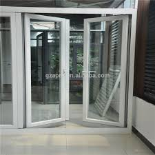 glass door for business commercial aluminium hinged doors for your front entry