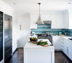 comptoir de cuisine blanc 12 fabuleuses cuisines avec un comptoir blanc bricobistro