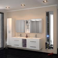 sonix double vanity bathroom suite white buy online at bathroom city