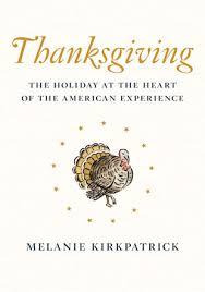 is thanksgiving just an american divascuisine