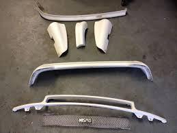 nissan micra k11 body kit nismo bodykit for micra k11 nissan body kit splitter lip side