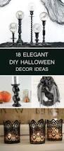 321 Best Diy Halloween Images On Pinterest Halloween Wreaths by 100 Halooween Decor Ideas Remodelaholic Decorate U0026