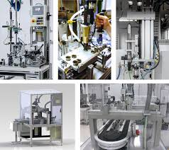 automation solution econ engineering