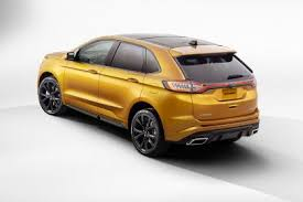 2015 new ford cars new ford edge 4x4 spec details and prices auto express