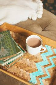 Tray For Coffee Table Favorite Handmade Tray Projects 20 Easy Diy Serving Trays