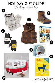 gift ideas for boys collier