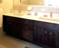 60 bathroom vanity double sink u2013 nippomac info