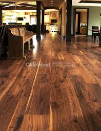 wide plank walnut flooring walnut hardwood flooring olde wood