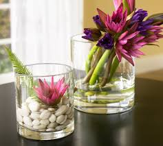 Real Home Decor by Real Simple Ideas For Simple Glass Vases Design Line April