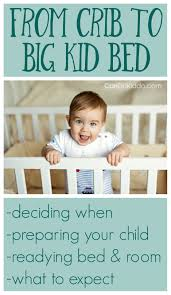 when to convert crib into toddler bed how early can i move my toddler to a big kid bed u2014 cando kiddo