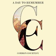 common courtesy a day to remember tidal