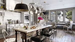 New Home Kitchen Designs Cote De Texas 2017 U2013trends In Interior Design