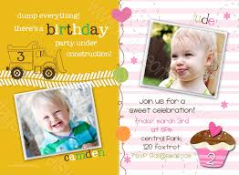 joint birthday party invitations u2013 bagvania free printable