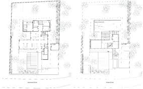 architecture plan trend architectural house floor plans plan b architect recent