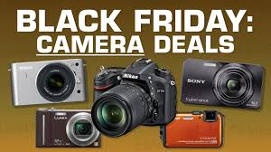 black friday camera canon the best black friday camera deals for 2015 techradar