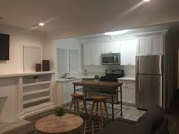 brand new modern two bedroom duplex in mid city culver city los