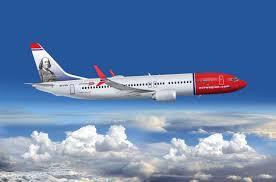 norwegian air u0027s planes have arrived news recordonline com