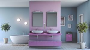 contemporary bathroom сomputer graphics solutions