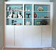 Ikea Billy Bookcase Glass Door Bookcase How To Make Sliding Doors For Bookcase Yes Doors For