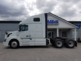 volvo truck tractor for sale 2018 volvo vnl670 tandem axle sleeper for sale 286217