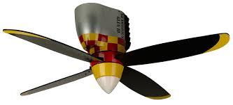 Craftmade WBGG Warplanes Glamorous Glen  Inch Ceiling Fan - Fan for kids room