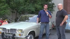 renault car 1970 j u0027aime mon char renault 16 1970 youtube
