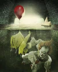 25 Best Evil Clown Costume Ideas On Pinterest Evil Clown Makeup by Best 25 Creepy Clown Ideas On Pinterest Scary Clown Costume