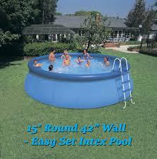 Intex Pool Frame Parts Intex Pools The Pool Guys