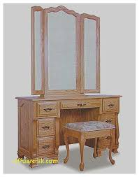 Mirrored Vanity With Drawers Dresser Best Of Vanity Dresser With Mirror And Stool Vanity