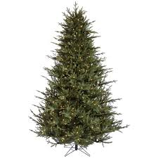 Artificial Fraser Fir Christmas Tree Sale by Artificial Christmas Trees Prelit Artificial Christmas Trees