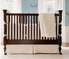 Pottery Barn Kids Baby Bedding Pottery Barn Kids Organic Giant Dot Nursery Bedding Copycatchic
