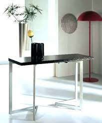 extending console dining table expandable console dining table amusing extendable dining set golia